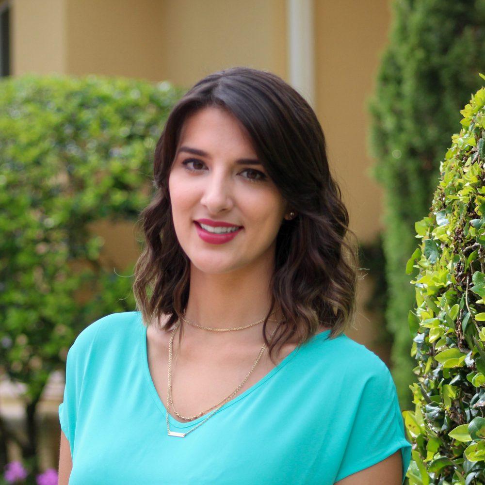 Kristy Mena, MS, LMHC
