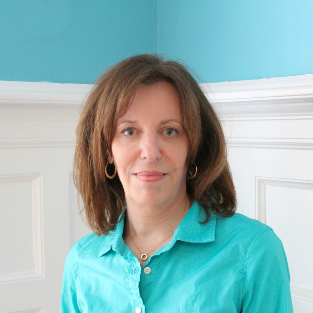 Susan Kreiger, MA