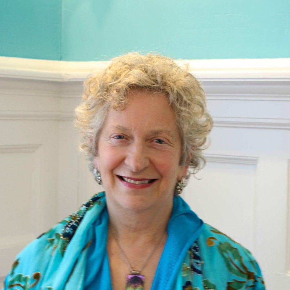 Ilene Smith, MA, MPH