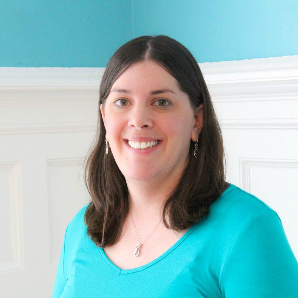 Melissa Mason, LCSW-R