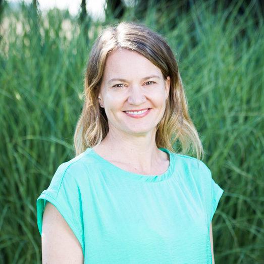 Zanita Zody, PhD, LMFT