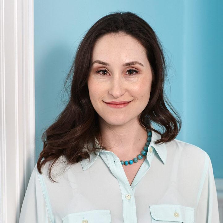 Danielle Small, MS, LMFT