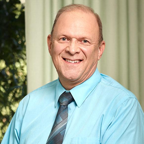 Joel Jahraus, MD, FAED, CEDS