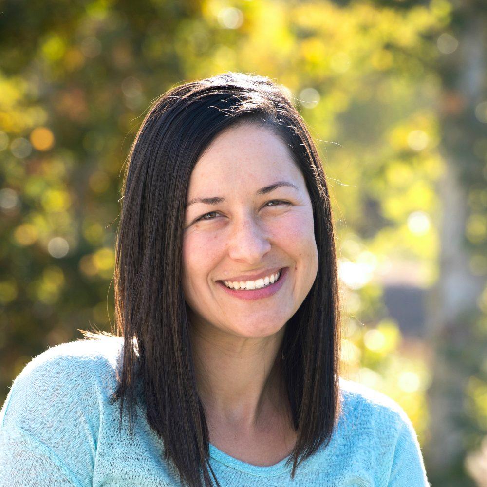 Lauren Hoover, MA, LMFT