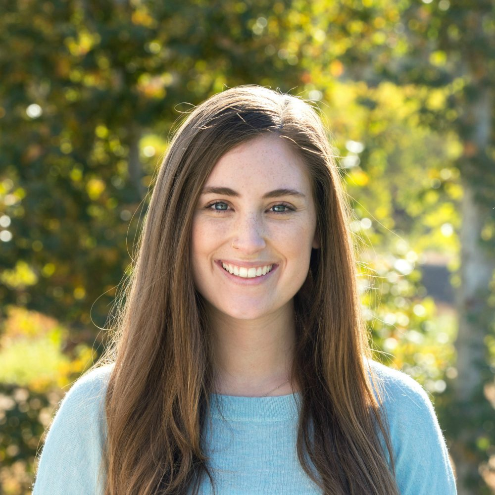 Olivia Harrington, MA, IMF