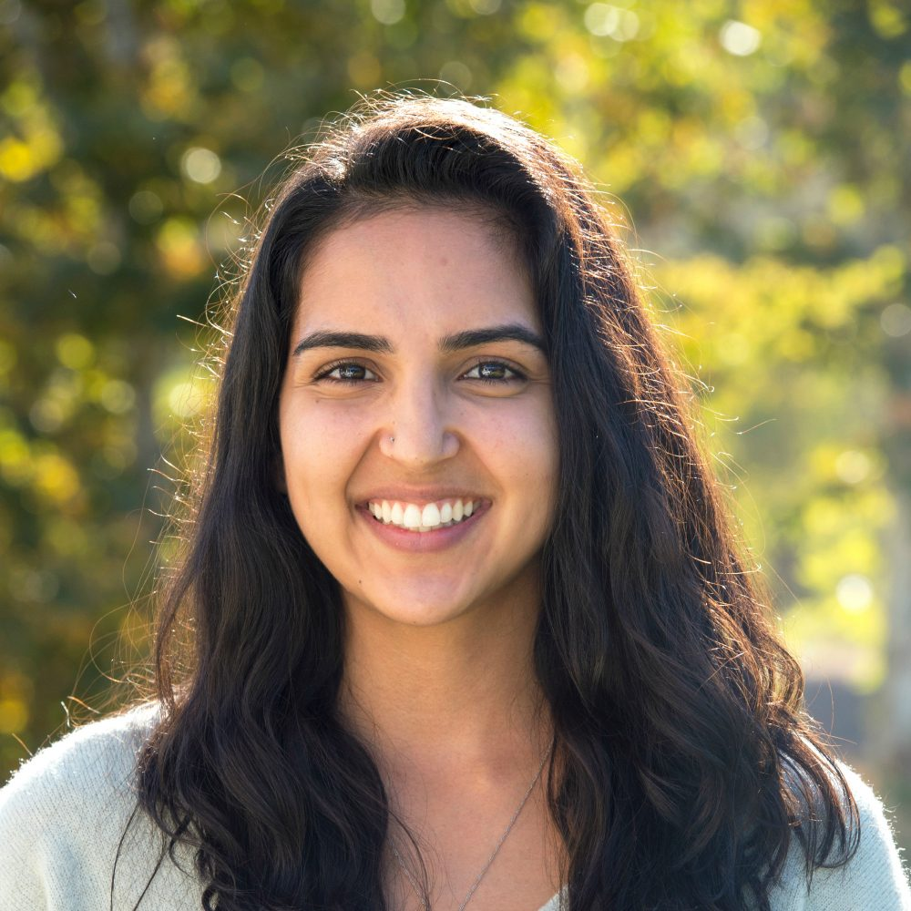 Sabrina Salazar, BS, CNA