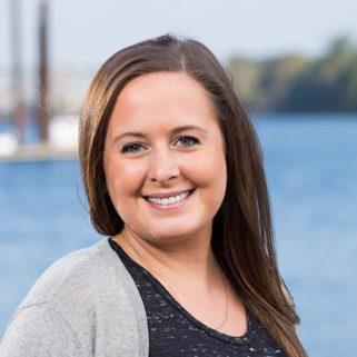 Melissa Peterson, MS, LMFT