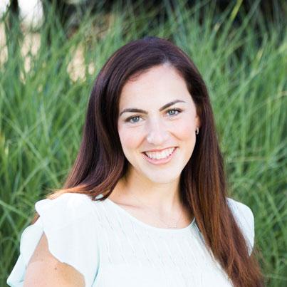 Melissa Orshan Spann, LMHC, PhD, CEDS-S